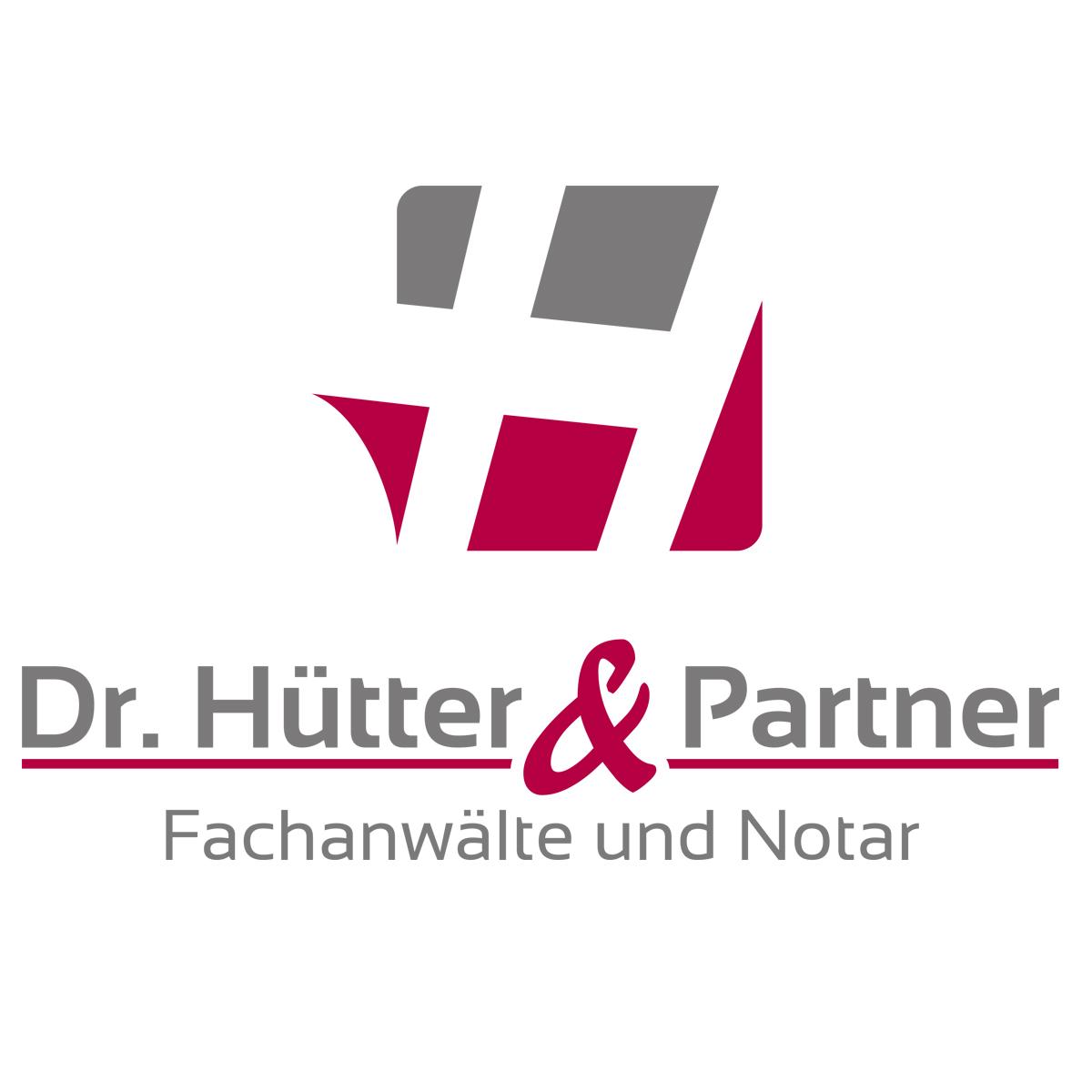 Bild zu Rechtsanwälte Dr. Hütter und Partner in Oberhausen im Rheinland