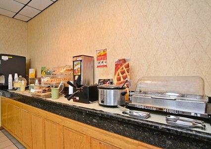 Quality Inn In Harrison Ar 72601