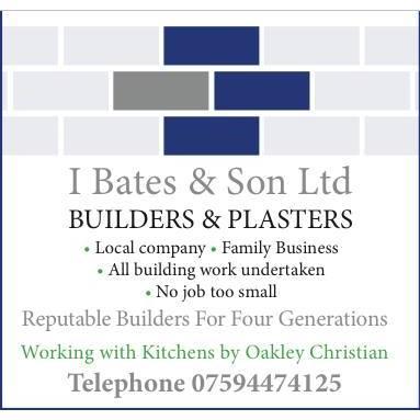 I Bates & Son Ltd - Huddersfield, West Yorkshire HD7 4RA - 07594 474125 | ShowMeLocal.com