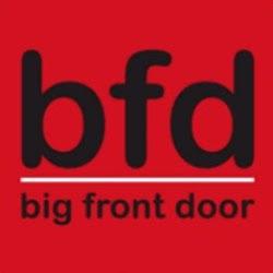 Big Front Door