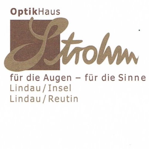 OptikHaus Strohm