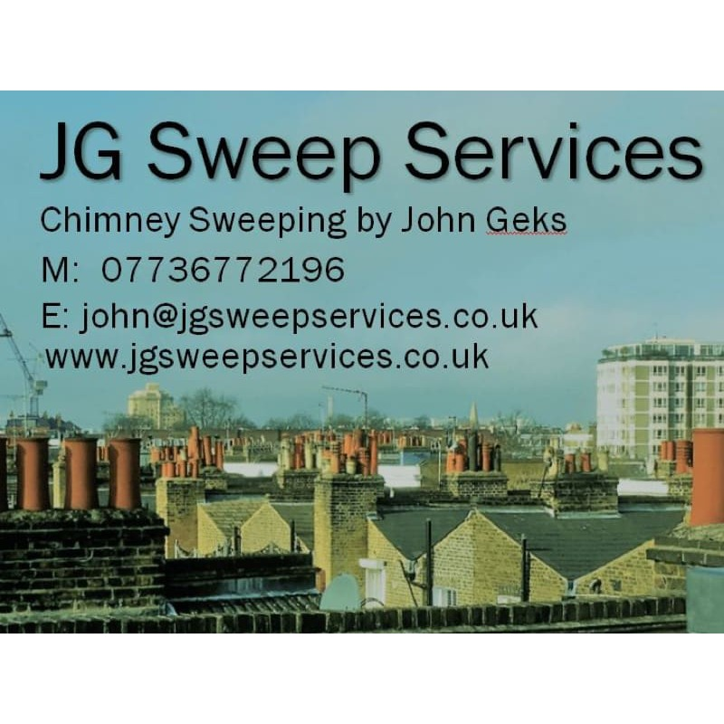 J G Sweep Services - Chesterfield, Derbyshire S44 5XQ - 07736 772196 | ShowMeLocal.com