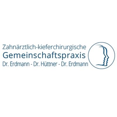 Bild zu Dr. Klaus-Willy Erdmann, Dr. Thomas Hüttner, Dr. Anja Christina Erdmann & Partner GbR in Duisburg