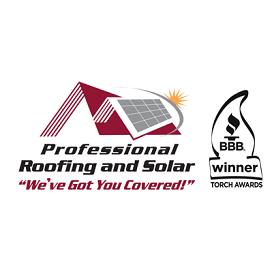 Professional Roofing and Solar - El Cajon, CA - Electricians