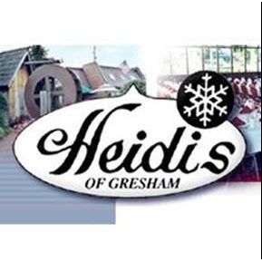 Heidi's Of Gresham