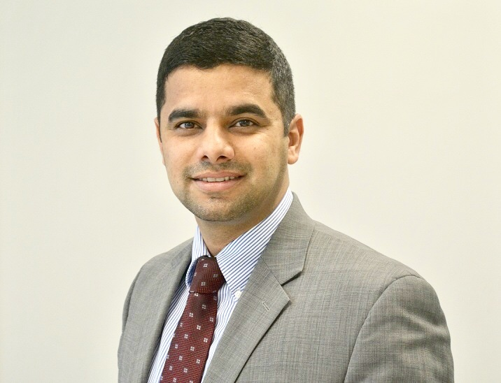 Habeeb Ali - TD Investment Specialist