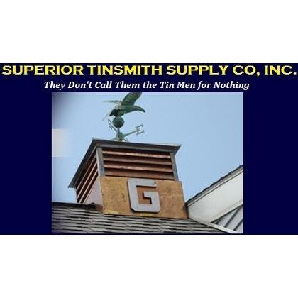 Superior Tinsmith Supply Co Inc