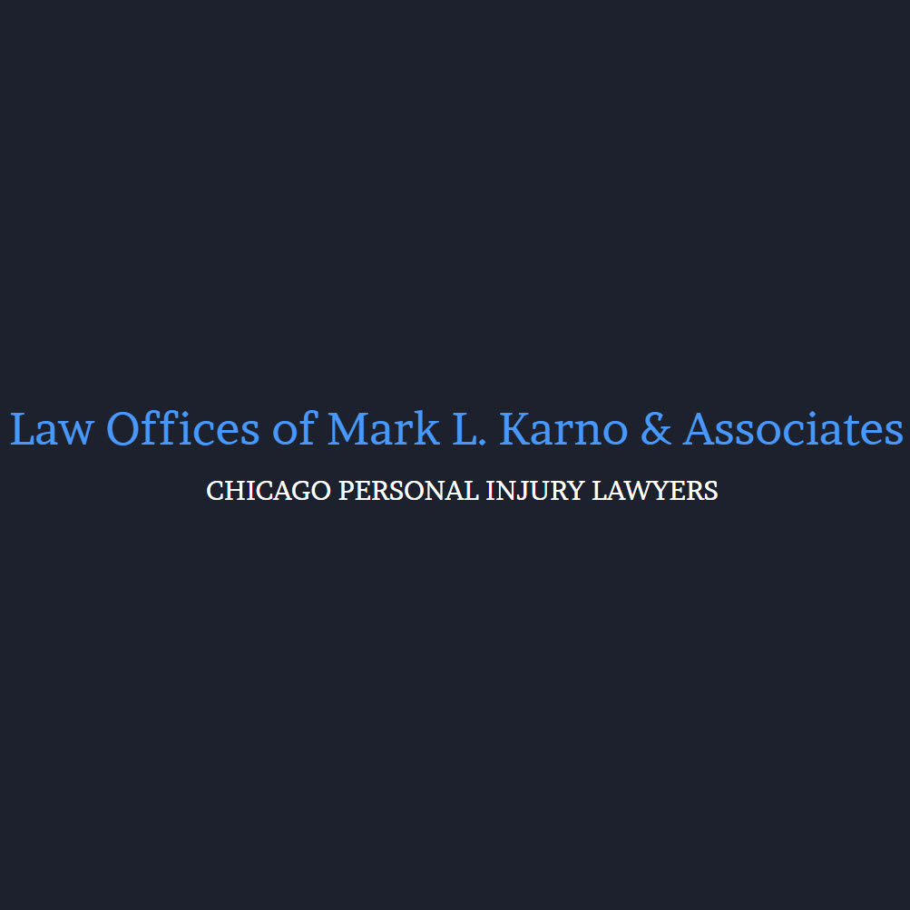 Law Offices of Mark L. Karno & Associates - Chicago, IL - Attorneys