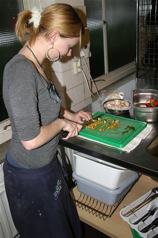 Praktijkschool De Zwaaikom Oosterhout