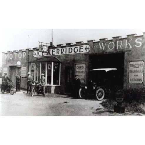 Kerridge's - Leiston, Essex IP16 4LL - 01728 830796 | ShowMeLocal.com