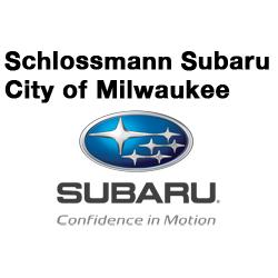 Subaru City of Milwaukee