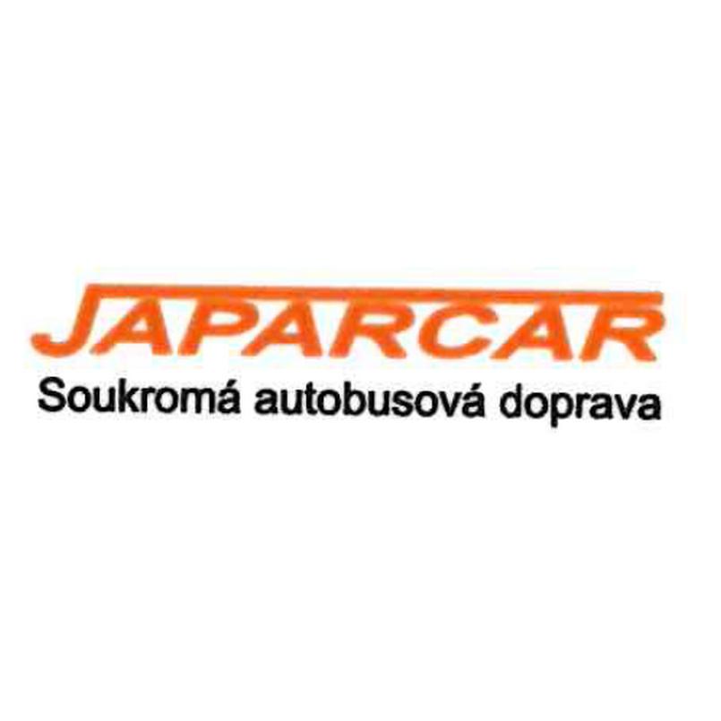 Autobusová doprava - Štefek Jiří - JAPARCAR