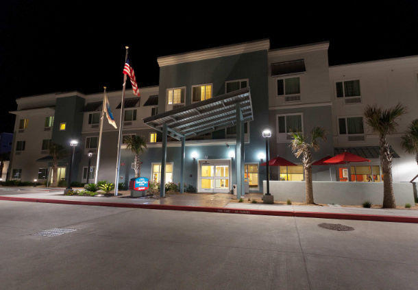 Towneplace Suites By Marriott Galveston Island Galveston