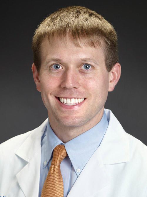 David D. Wilson, MD