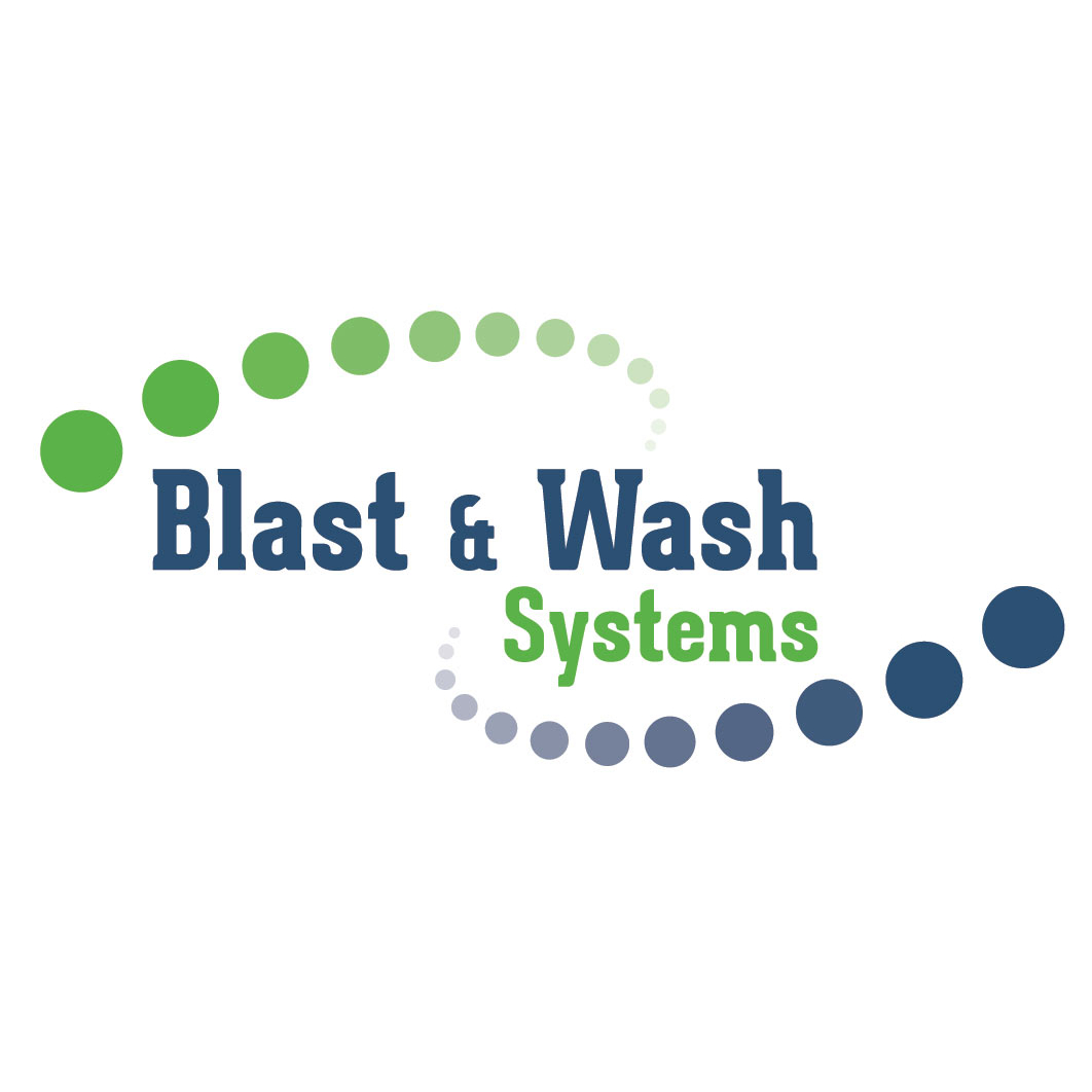 Blast  and  Wash Systems
