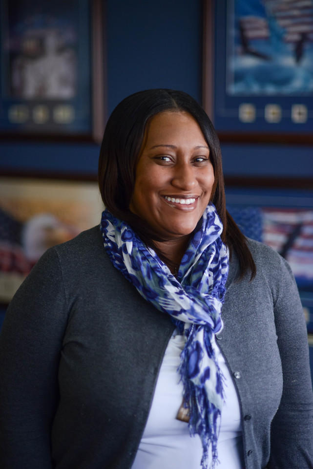Administrative Assistant, Leticia Phillips The Wigell Criminal Defense Team Olympia Fields (312)548-9250