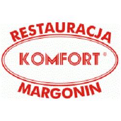 """""""Komfort"""" Restauracja Hanna Kubacka"""