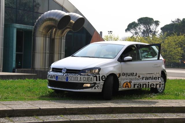 Autoscuola Ranieri