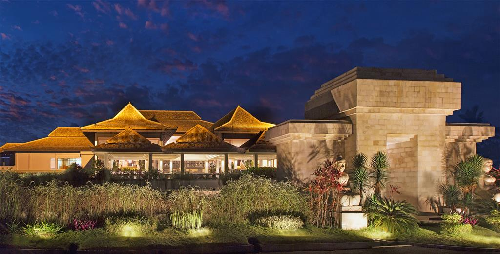 Sheraton Mustika Yogyakarta Resort & Spa
