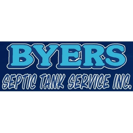 Byers Septic Tank Service