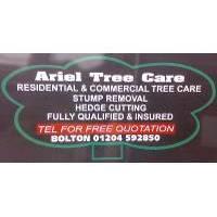 Ariel Tree Care - Bolton, Lancashire BL2 4AL - 01204 592850 | ShowMeLocal.com