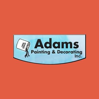 Adams Painting & Decorating Inc.