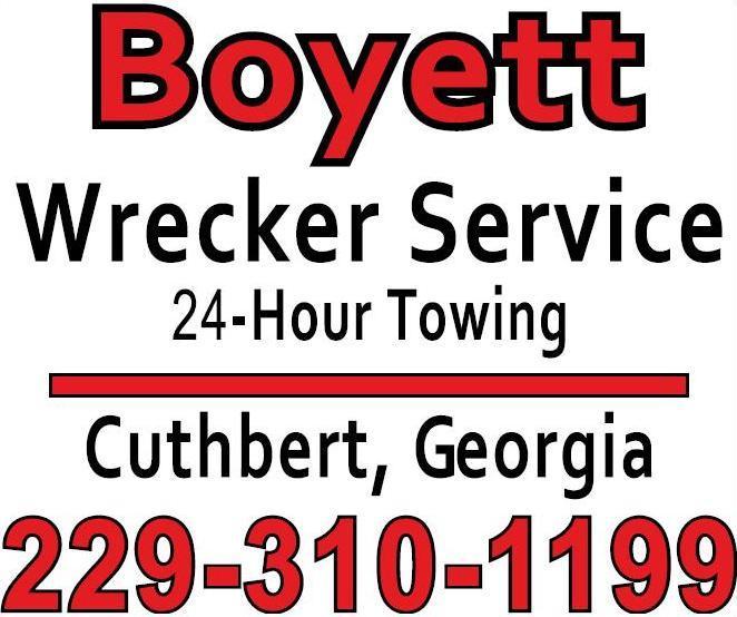 Boyett Wrecker Service