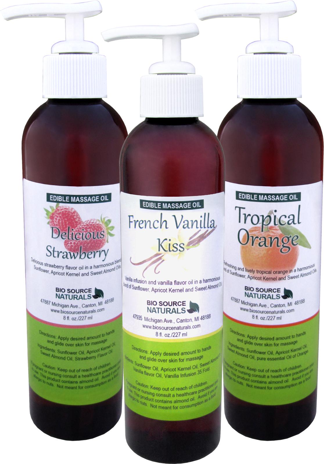 Biosource Naturals Essential Oils
