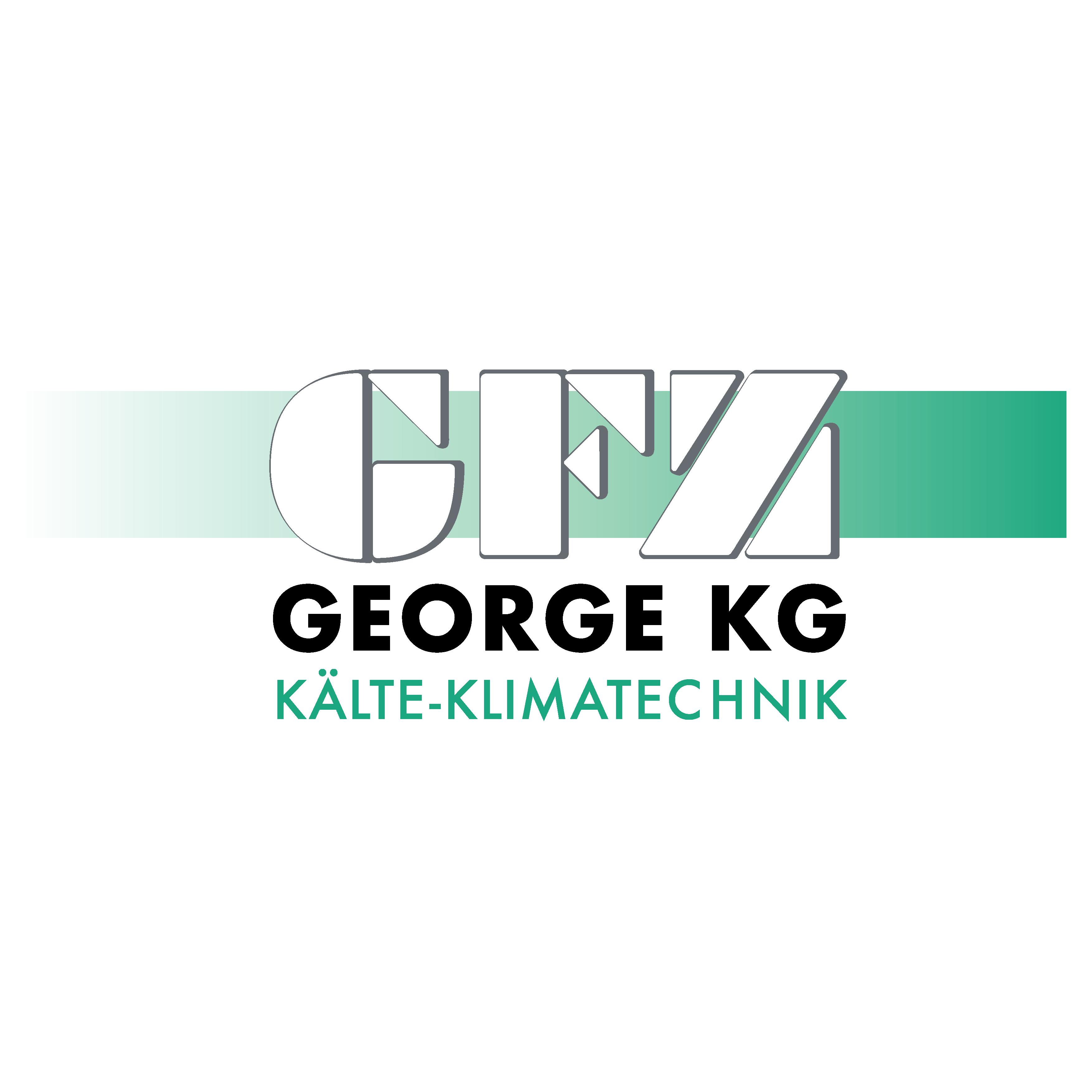 Bild zu GFZ George KG Kälte- und Klimatechnik in Nürnberg