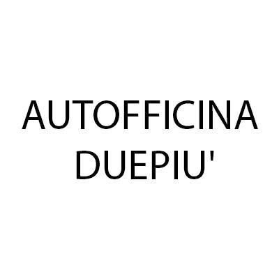 Autofficina Duepiu'