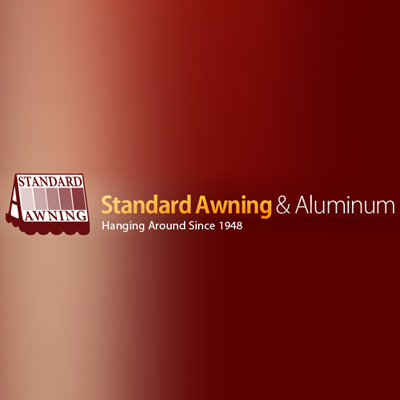 Standard Awning & Aluminum Inc - Wilkes Barre, PA - Awnings & Canopies