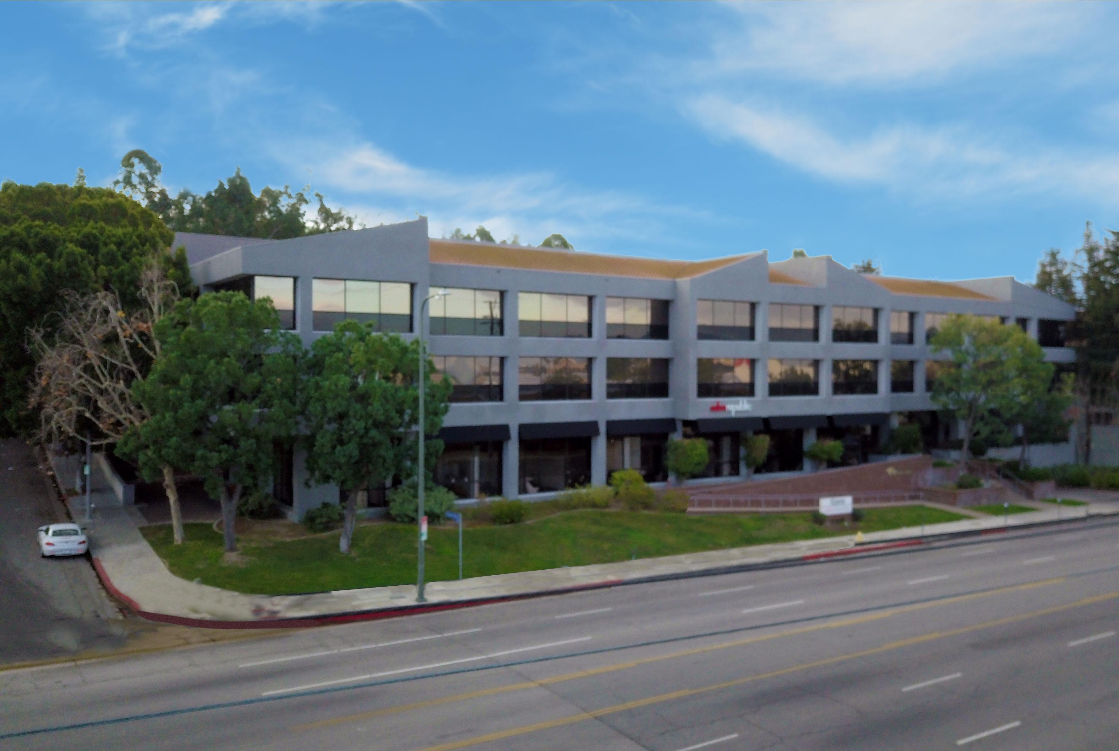 Navazon Digital Marketing Agency - SEO Company & Video Production - Los Angeles CA