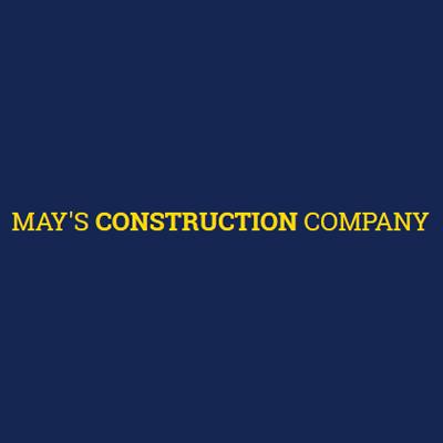 May's Construction