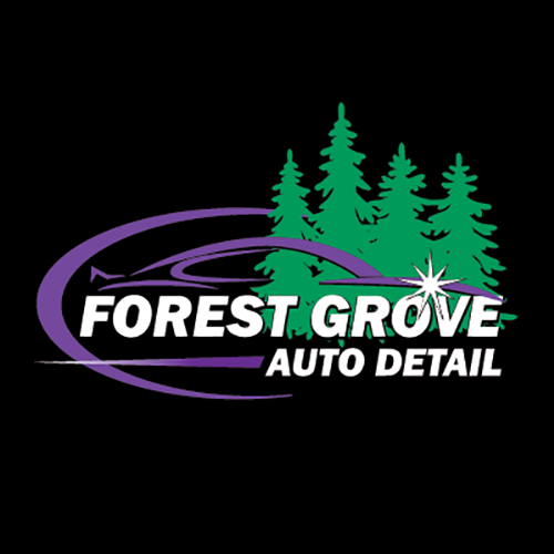 Forest Grove Auto Detail