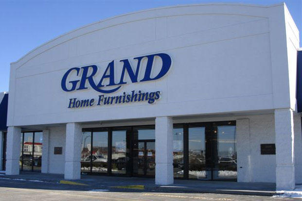 Grand Home Furnishings In Christiansburg Va Furniture Stores Yellow Pages Directory Inc