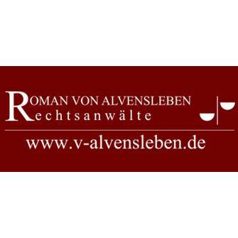Roman von Alvensleben