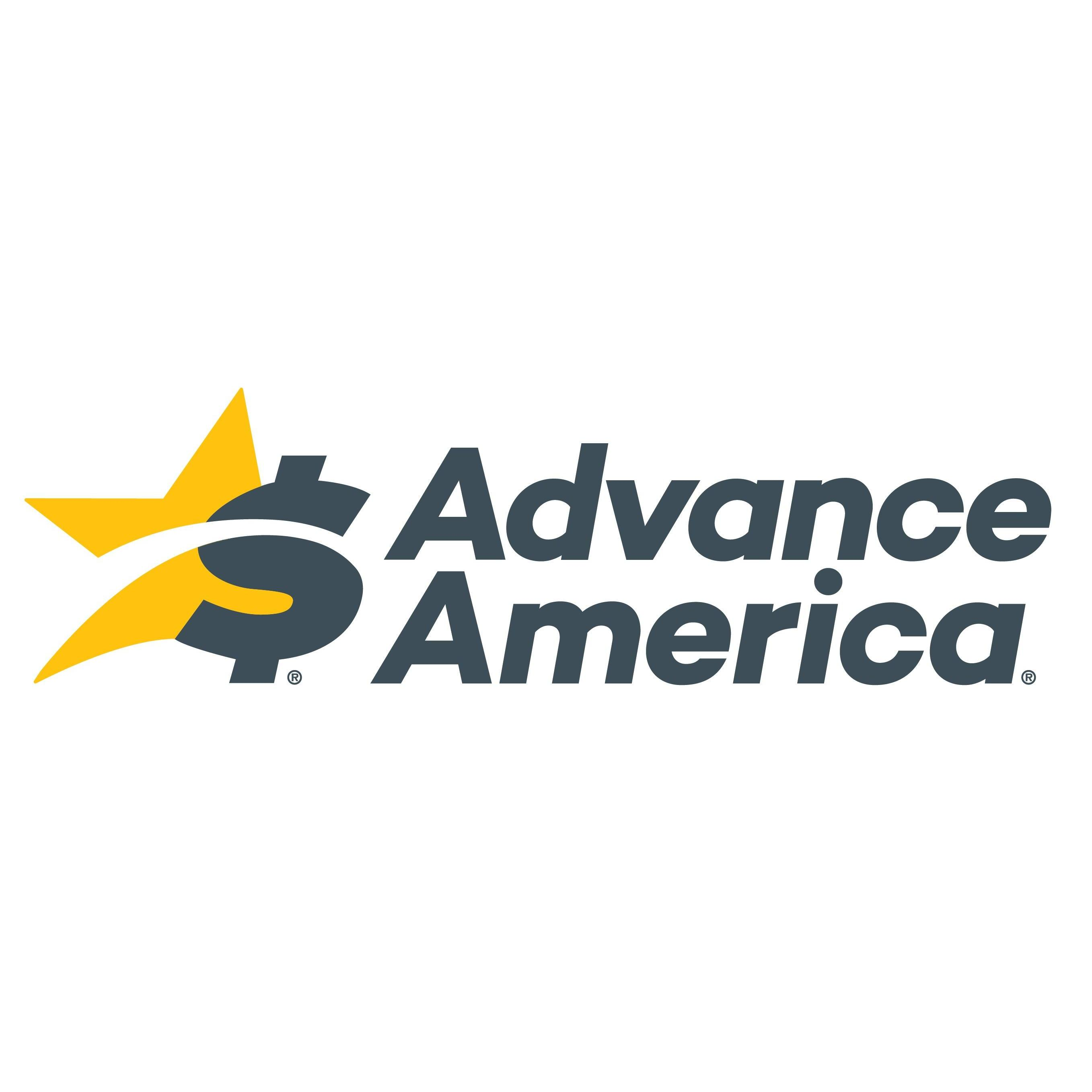 Advance America - Bridgeport, OH - Banking