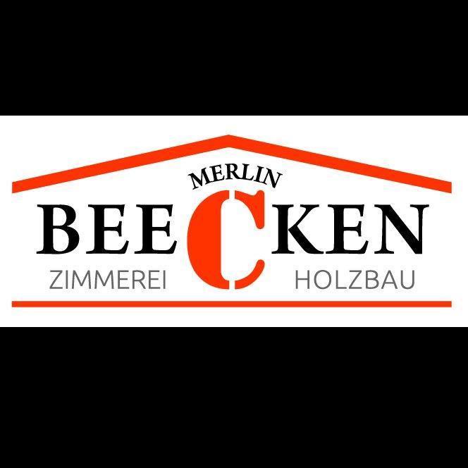 Bild zu Merlin Beecken Zimmerei + Holzbau in Winsen an der Luhe