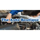 The Auto Boutique - Burnaby, BC V5C 3K7 - (604)880-9183 | ShowMeLocal.com