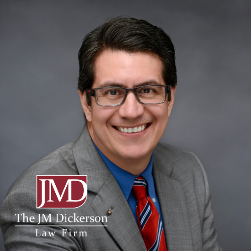 The J.M. Dickerson Law Firm PLLC
