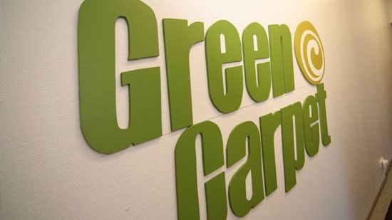 Green Carpet matot ja mattohuolto