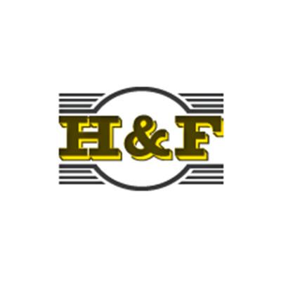 Bild zu H & F Atemschutz, Brandschutz, Arbeitsschutz GmbH in Zwickau