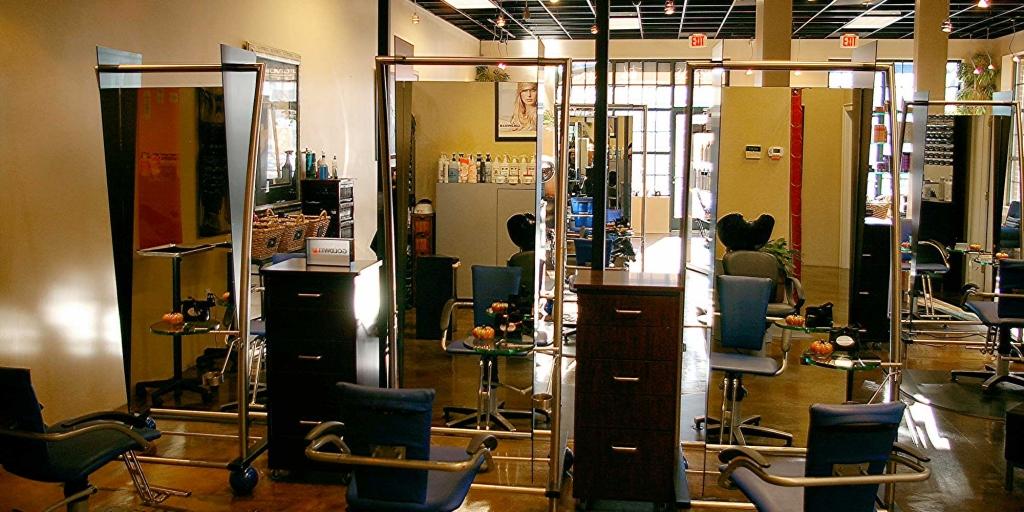 Paul beaune ny salon in charlotte nc hair nail salon for 8 the salon southpark charlotte nc