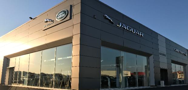 Jaguar Perpignan