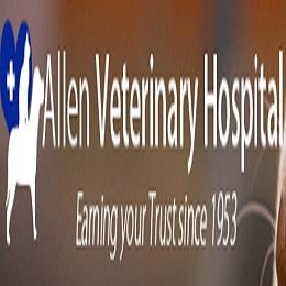 Allen Veterinary Hospital