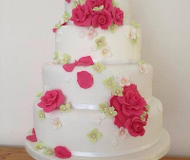 Lucinda's Cakes