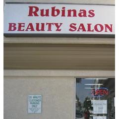 Rubina's Beauty Salon - Lomita, CA - Beauty Salons & Hair Care