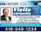 Courtiers Immobilier Saguenay Via Capitale
