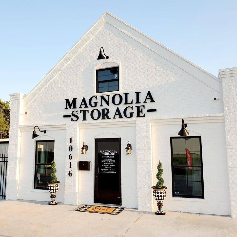 Durant Magnolia Storage