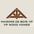 Maison de bois VP